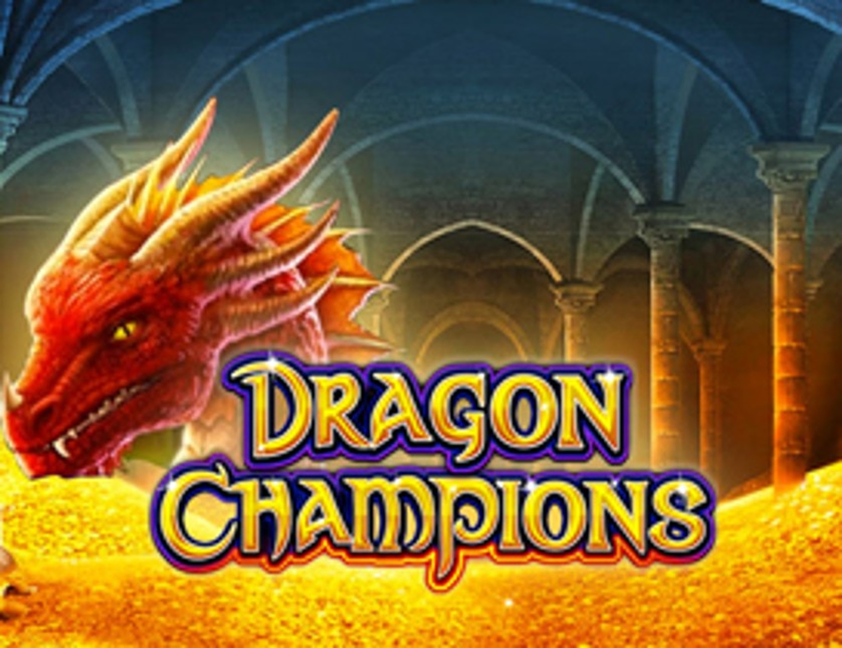 The Dragon Champions Online Slot Demo Game by Playtech