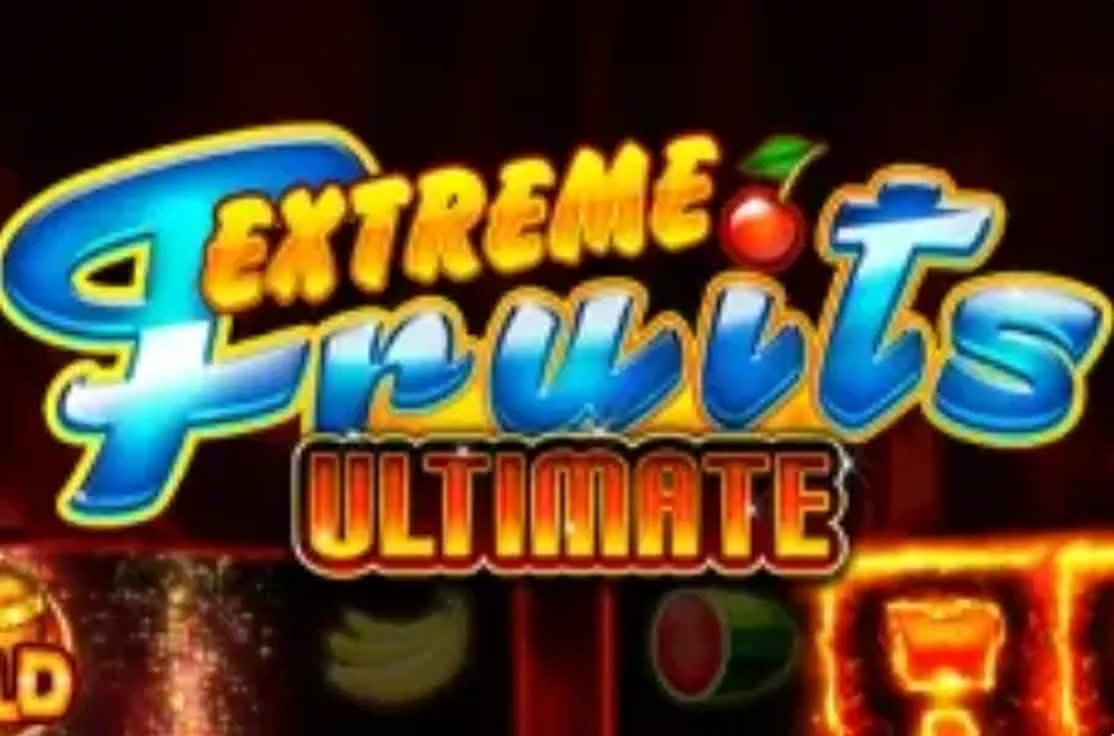 The Extreme Fruits Ultimate Online Slot Demo Game by Playtech