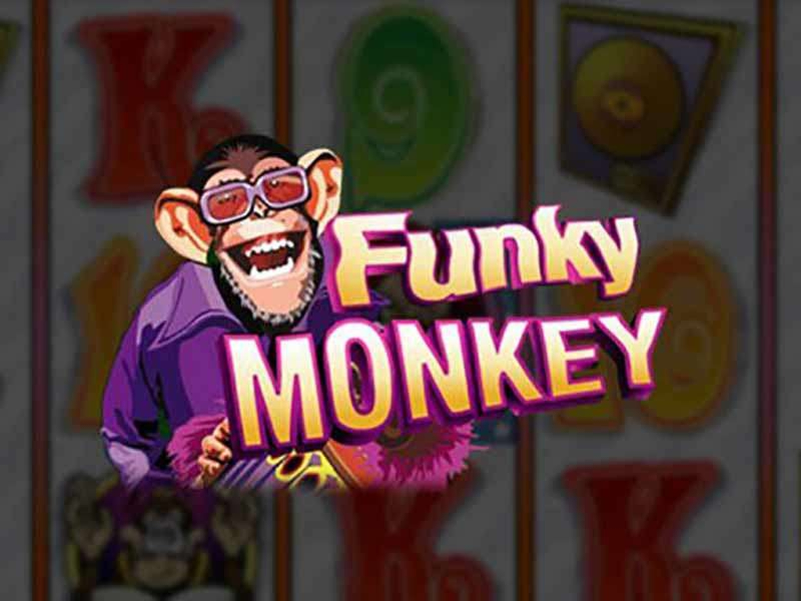 The Funky Monkey Online Slot Demo Game by Playtech