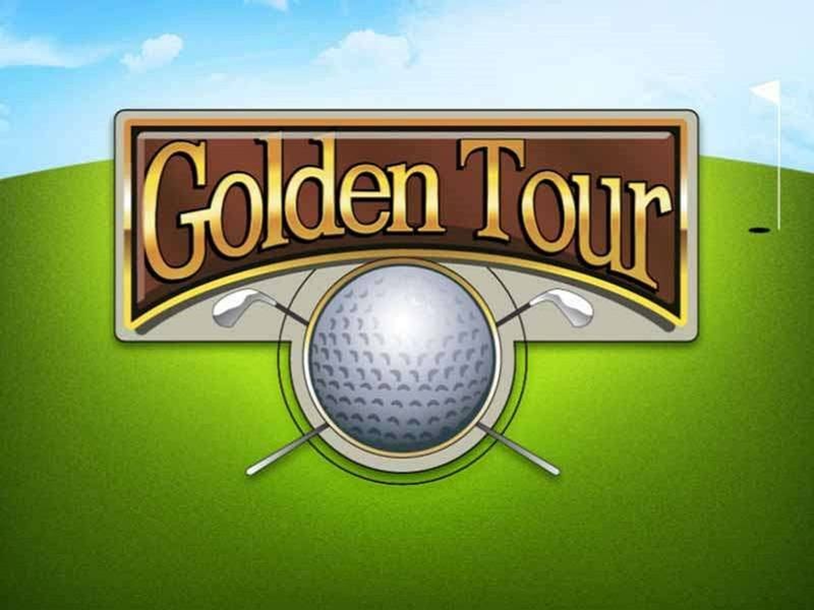 The Golden Tour Online Slot Demo Game by Playtech