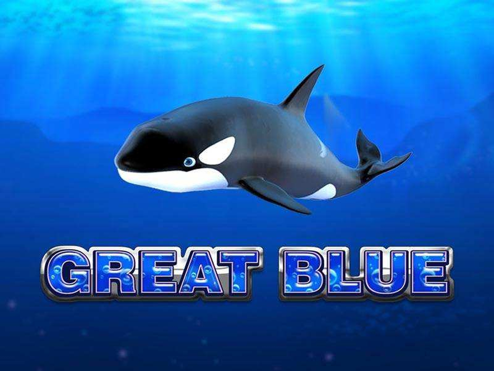 The Great Blue Online Slot Demo Game by Playtech