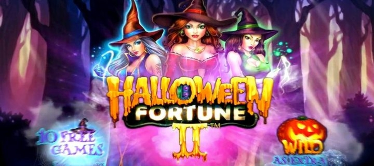 The Halloween Fortune II Online Slot Demo Game by Playtech