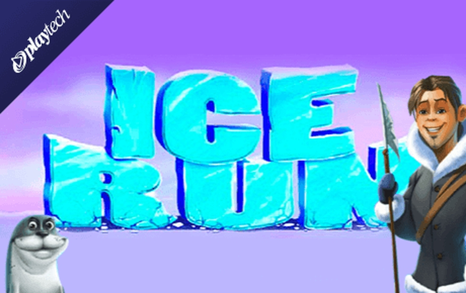 The Ice Run Online Slot Demo Game by Playtech