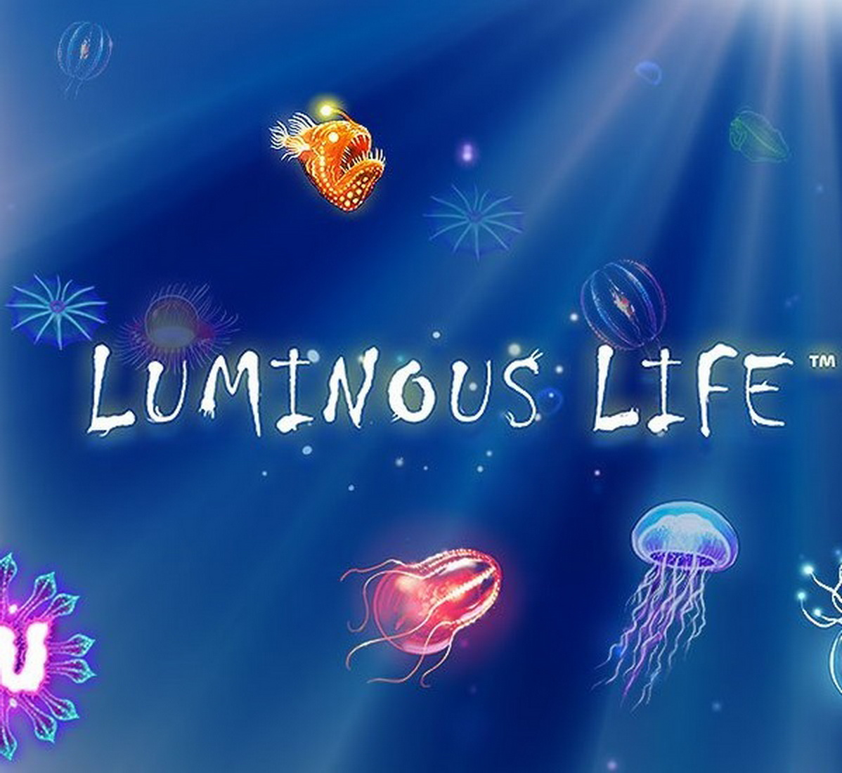 The Luminous Life Online Slot Demo Game by Playtech
