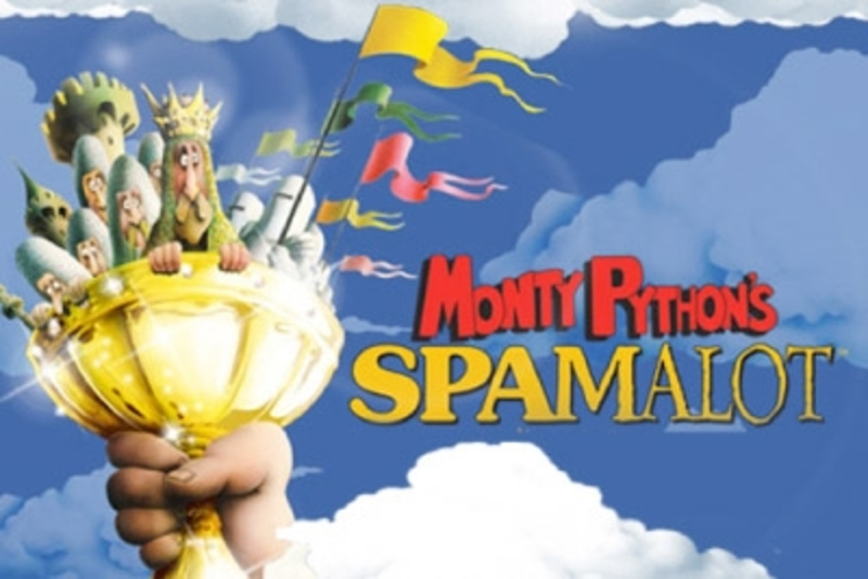The Monty Pythons Spamalot Online Slot Demo Game by Playtech
