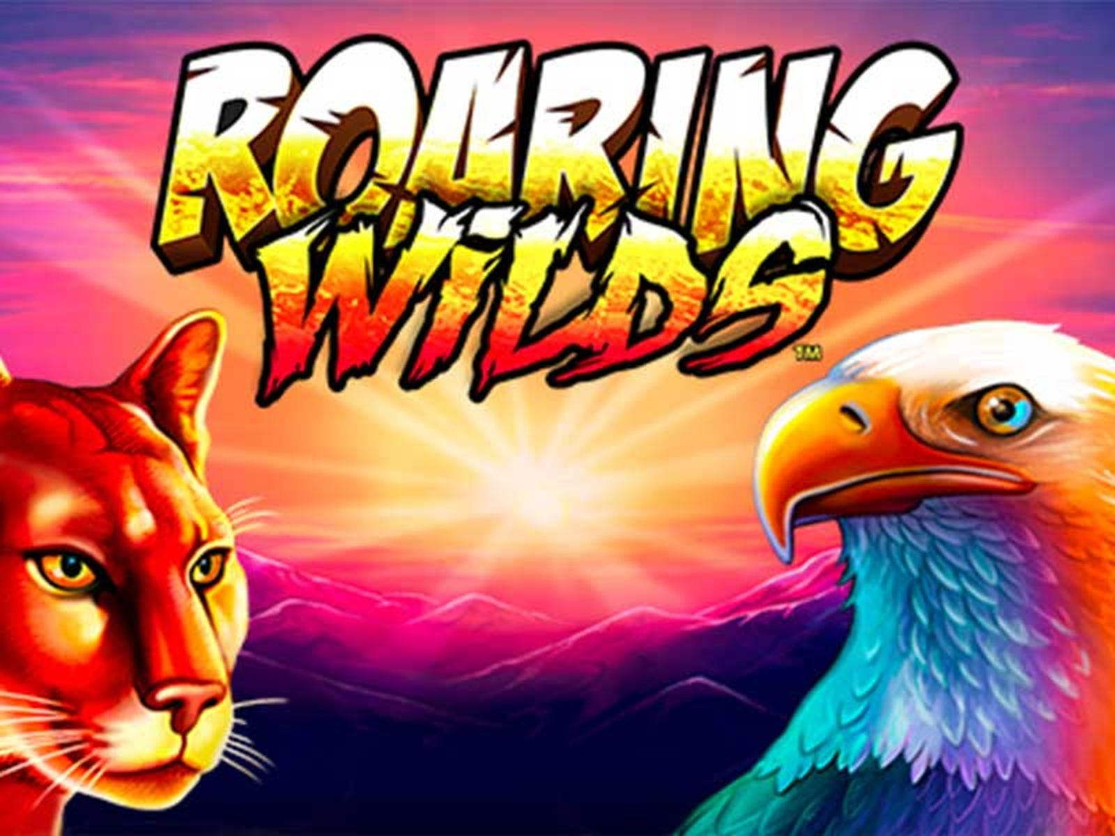 The Roaring Bears Online Slot Demo Game by Playtech