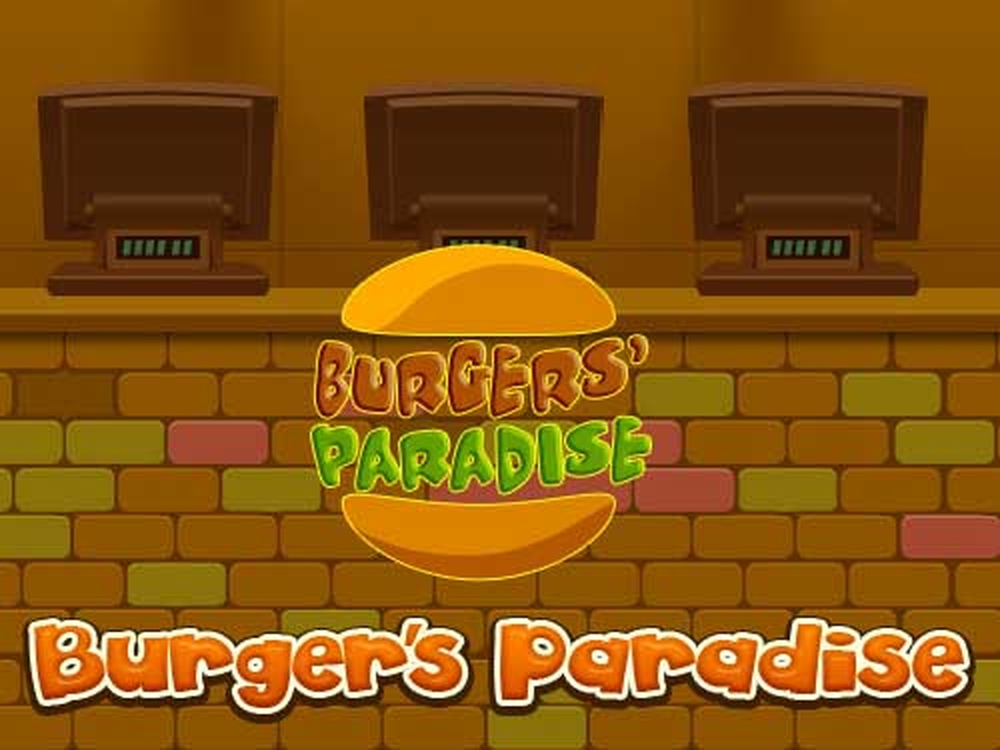 The Burgers Paradise Online Slot Demo Game by Portomaso Gaming