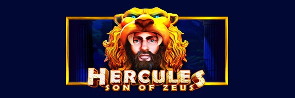 The Hercules Son of Zeus Online Slot Demo Game by Pragmatic Play