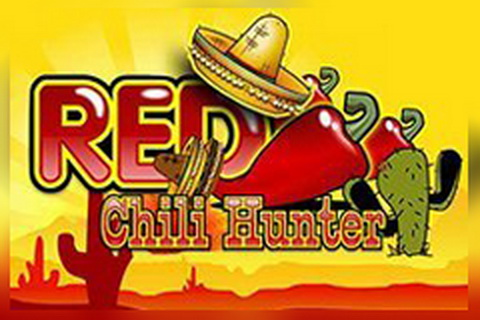 The Red Chili Hunter 5 Lines Online Slot Demo Game by Pragmatic Play