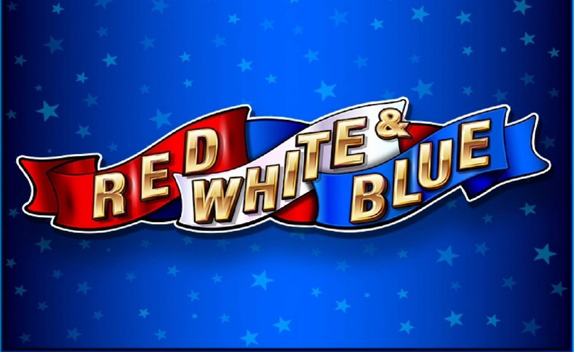 The Red White Blue 3 Lines Online Slot Demo Game by Pragmatic Play
