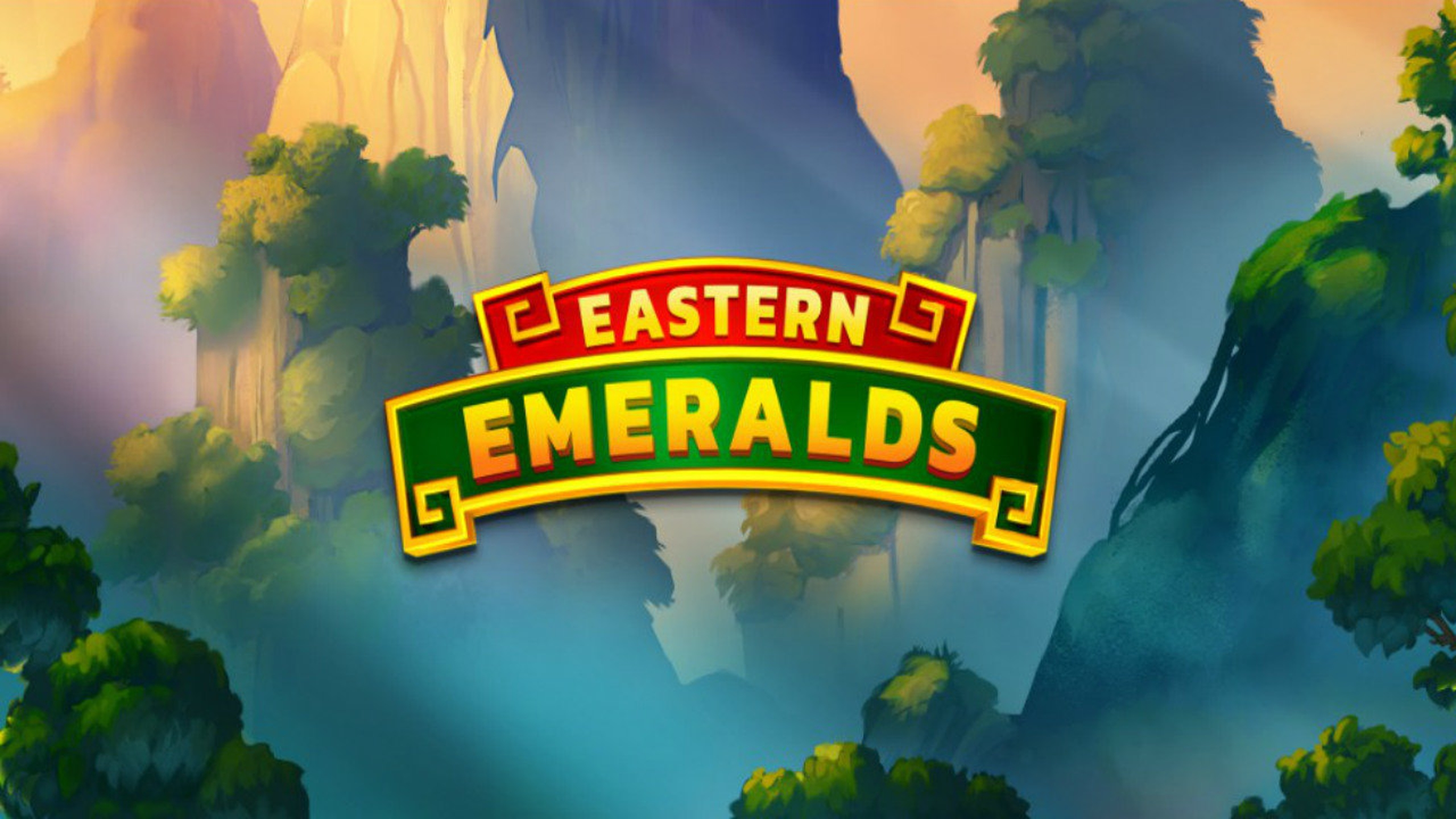 The Eastern Emeralds Online Slot Demo Game by Quickspin
