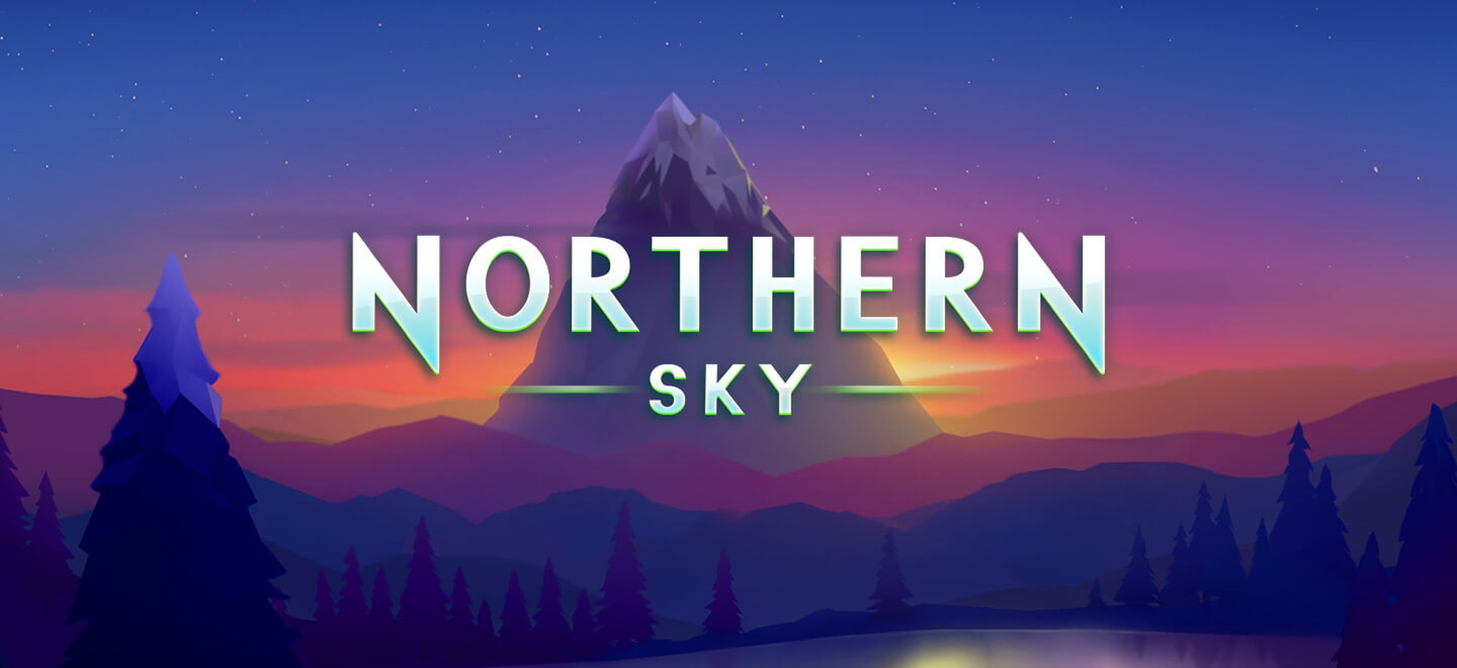 The Northern Sky Online Slot Demo Game by Quickspin