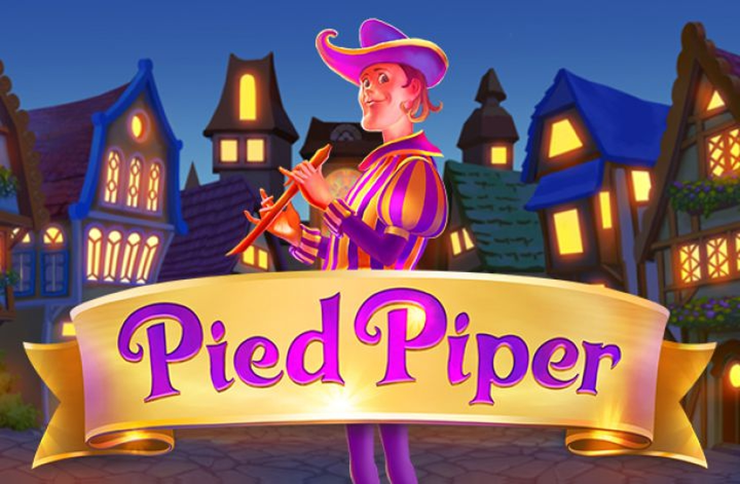 The Pied Piper Online Slot Demo Game by Quickspin