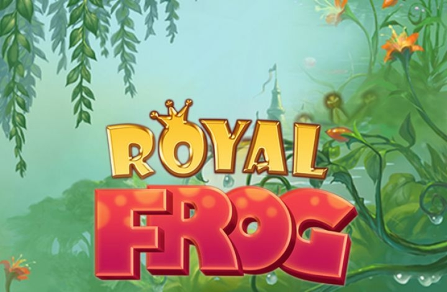 The Royal Frog Online Slot Demo Game by Quickspin