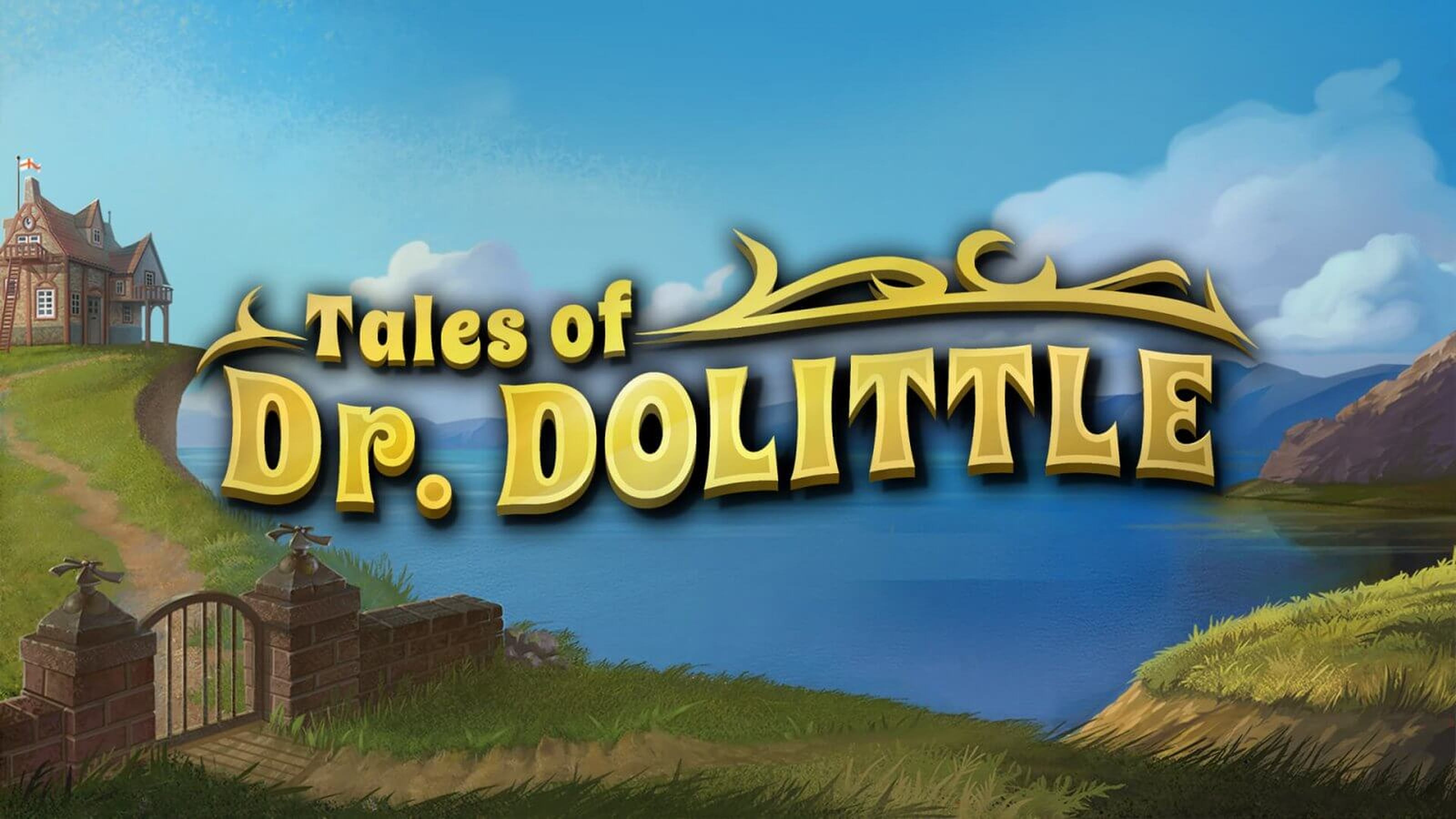 The Tales of Dr. Dolittle Online Slot Demo Game by Quickspin