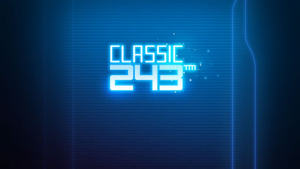 The Classic 243 Online Slot Demo Game by Rabcat
