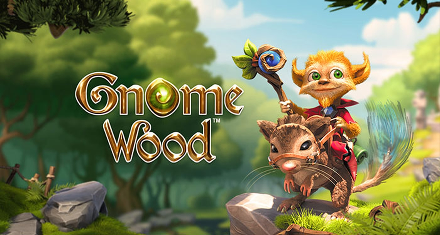 The Gnome Wood Online Slot Demo Game by Rabcat