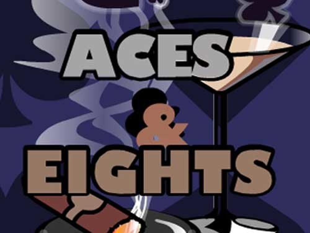 The Aces and Eights (RTG) Online Slot Demo Game by Real Time Gaming