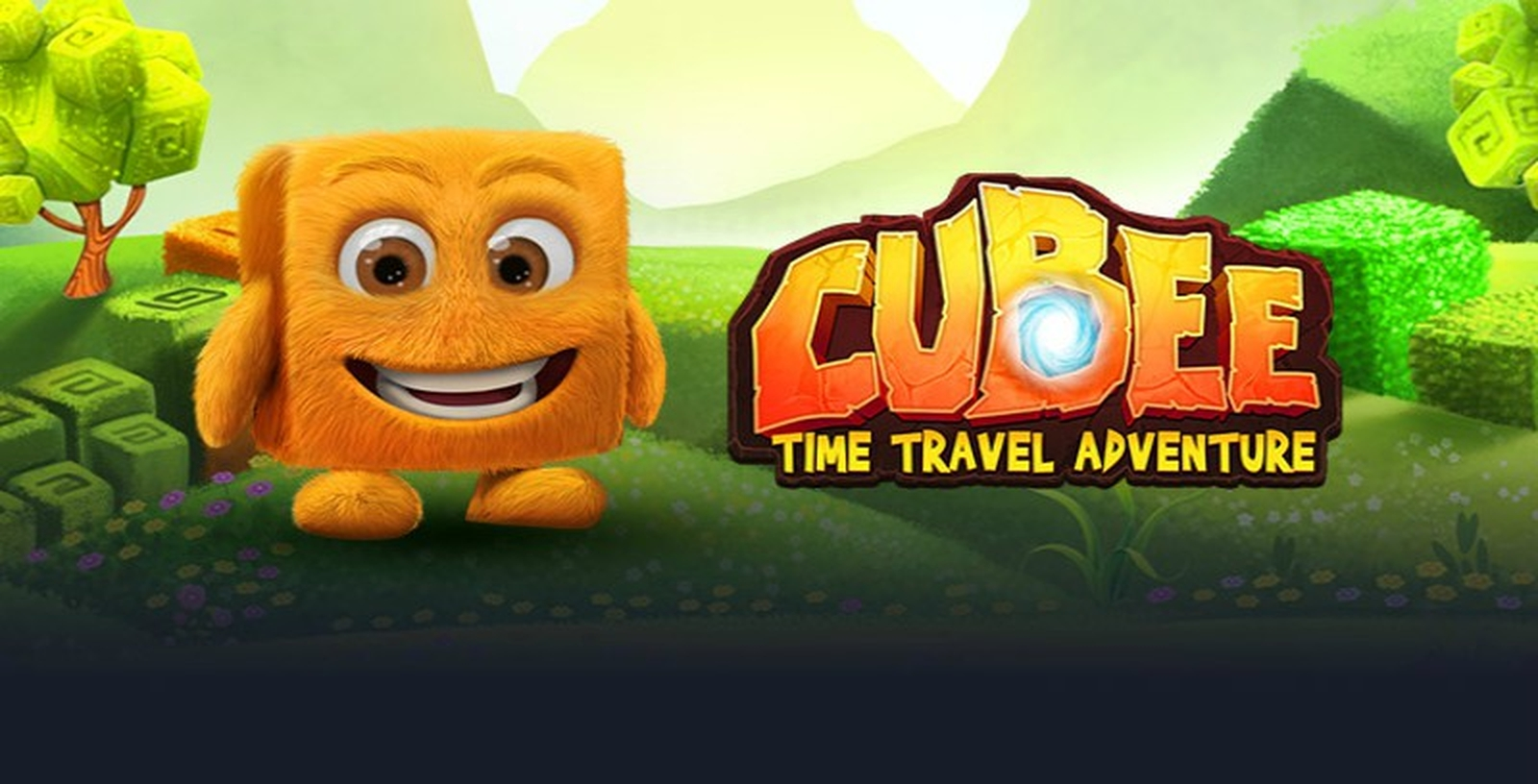 The Cubee Online Slot Demo Game by Real Time Gaming