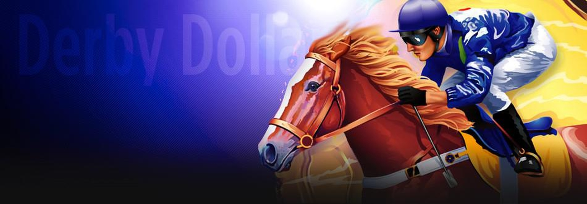 The Derby Dollars Online Slot Demo Game by Real Time Gaming
