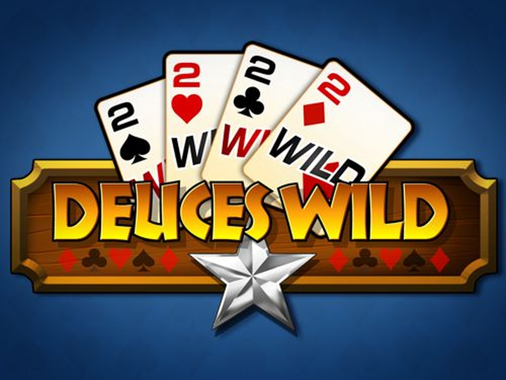 The Deuces Wild (RTG) Online Slot Demo Game by Real Time Gaming