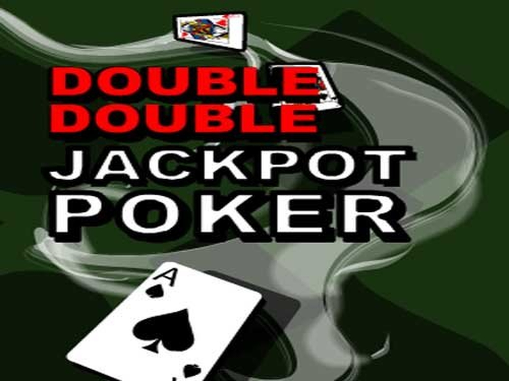 The Double Jackpot Poker (RTG) Online Slot Demo Game by Real Time Gaming