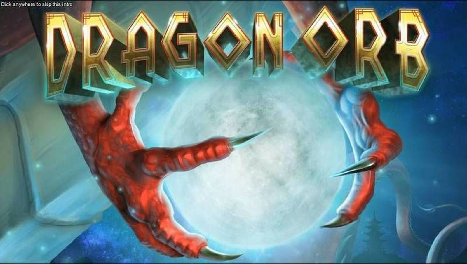 The Dragon Orb Online Slot Demo Game by Real Time Gaming