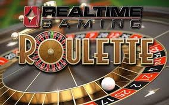 The European Roulette (RTG) Online Slot Demo Game by Real Time Gaming