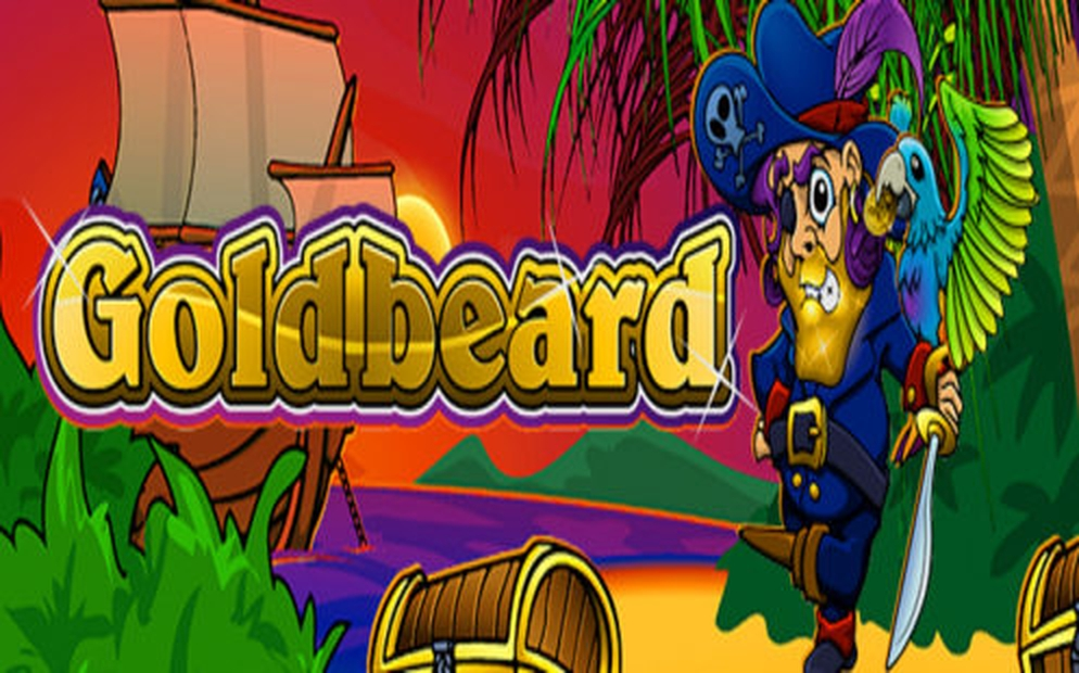 The Goldbeard Online Slot Demo Game by Real Time Gaming