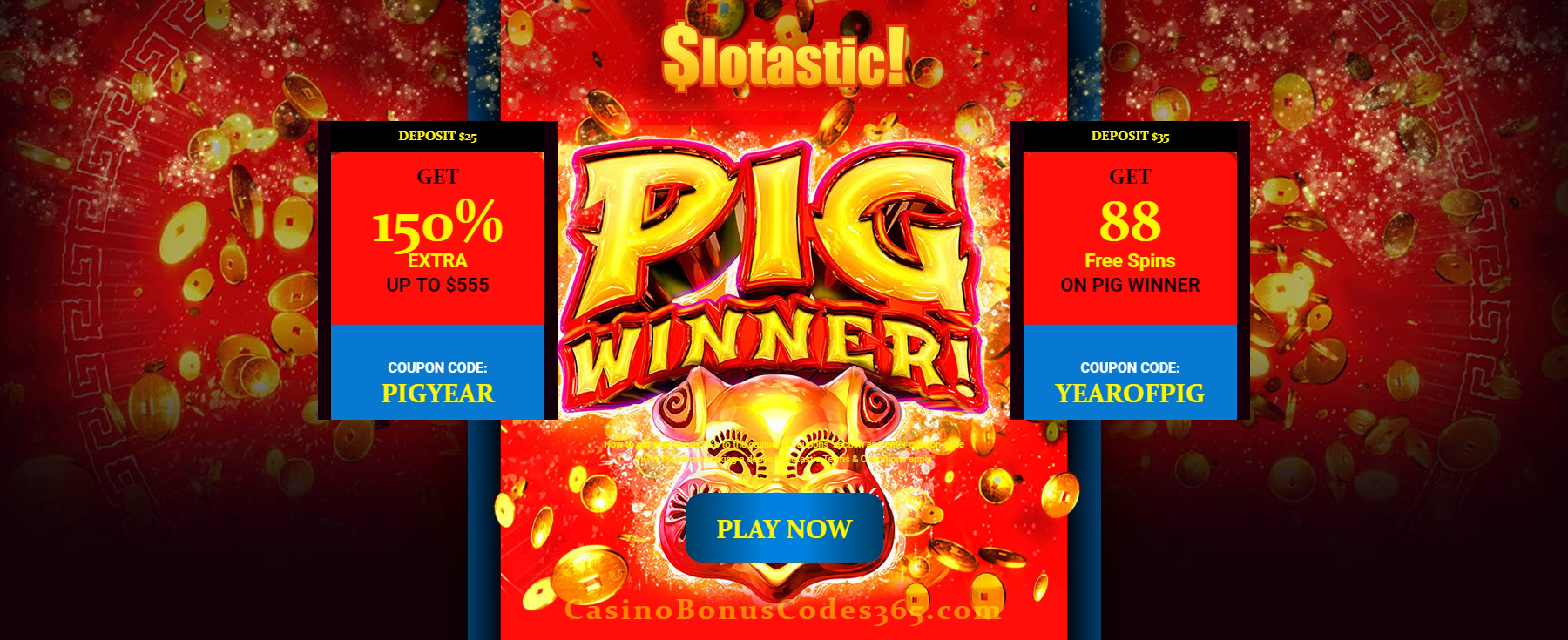The Pig Winner Online Slot Demo Game by Real Time Gaming