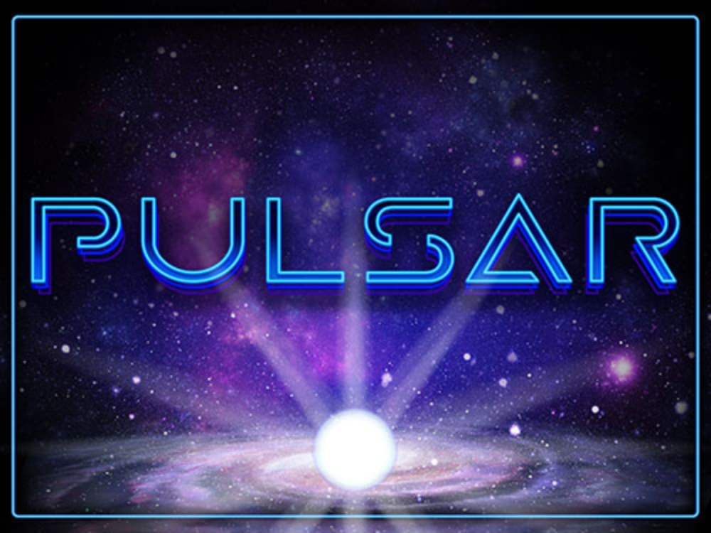 The Pulsar Online Slot Demo Game by Real Time Gaming