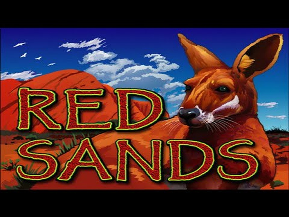 The Red Sands Online Slot Demo Game by Real Time Gaming