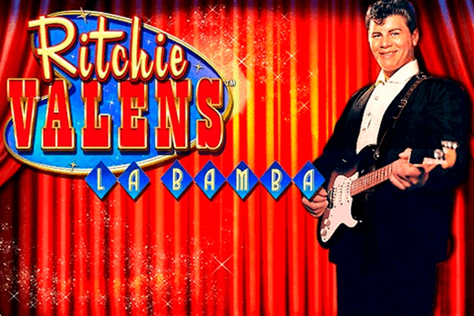 The Ritchie Valens LA Bamba Online Slot Demo Game by Real Time Gaming