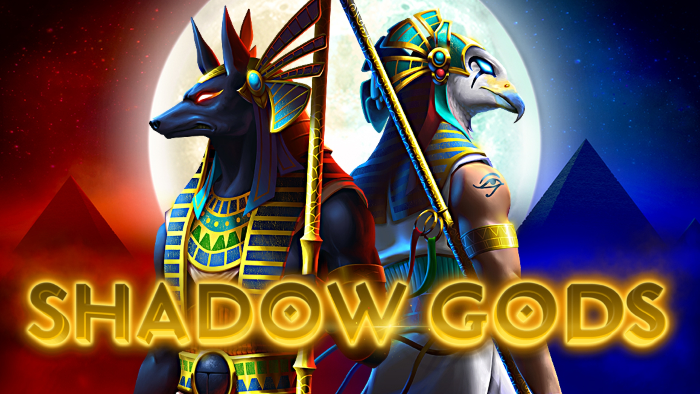 The Shadow Gods Online Slot Demo Game by Real Time Gaming