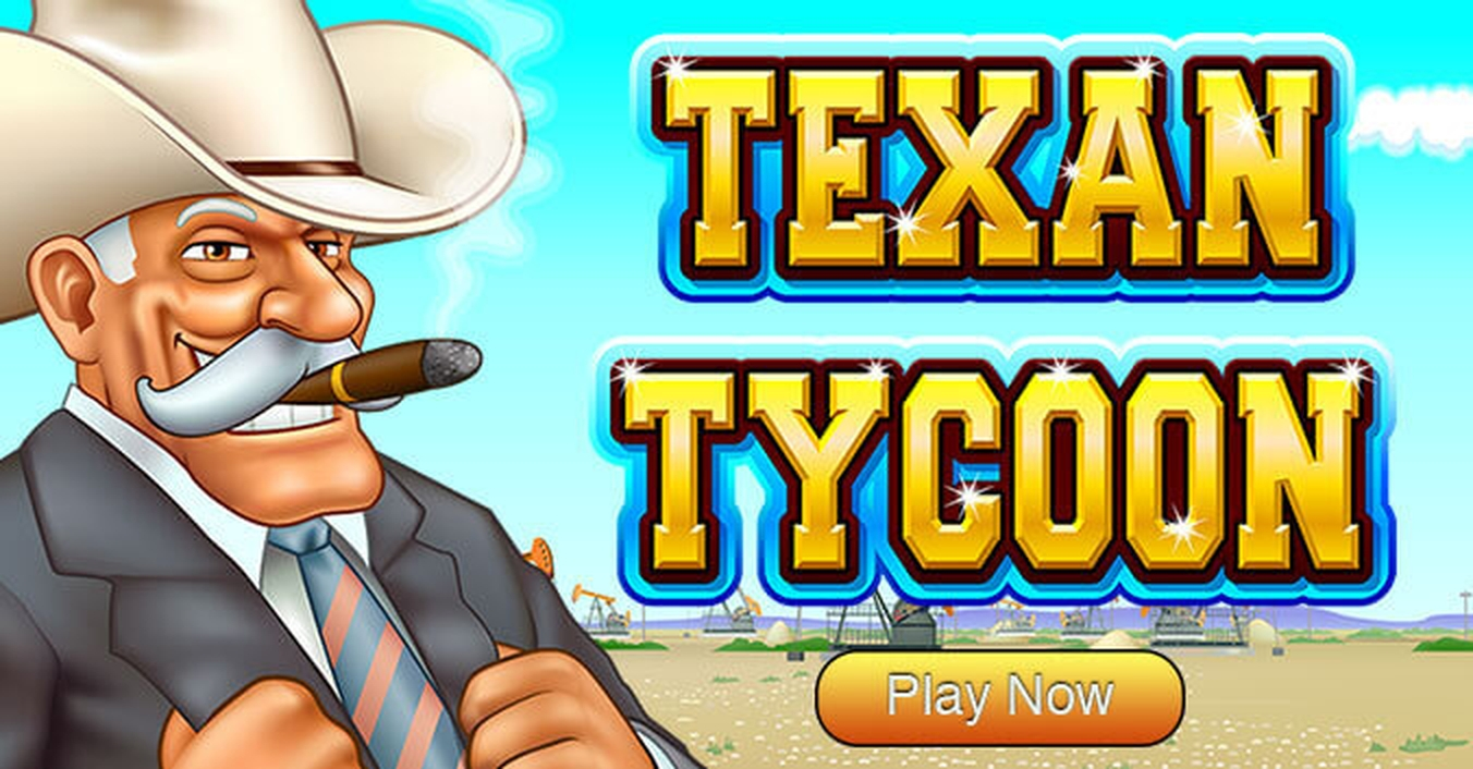The Texan Tycoon Online Slot Demo Game by Real Time Gaming