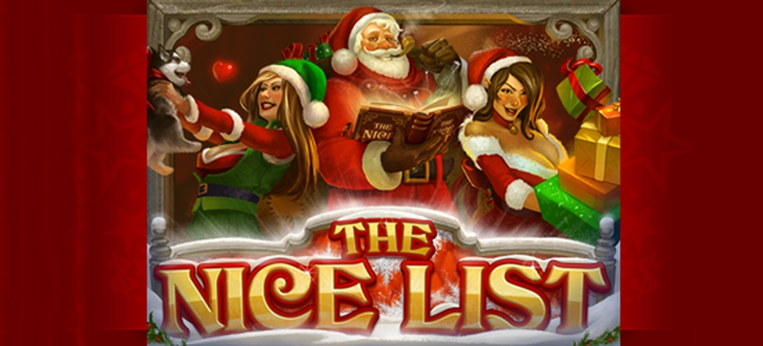 The The Nice List Online Slot Demo Game by Real Time Gaming