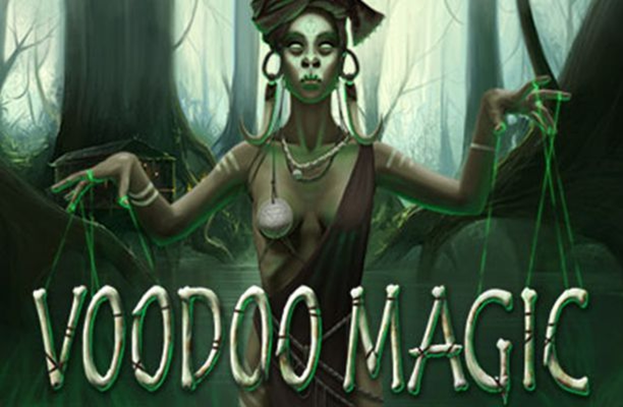 The Voodoo Magic Online Slot Demo Game by Real Time Gaming