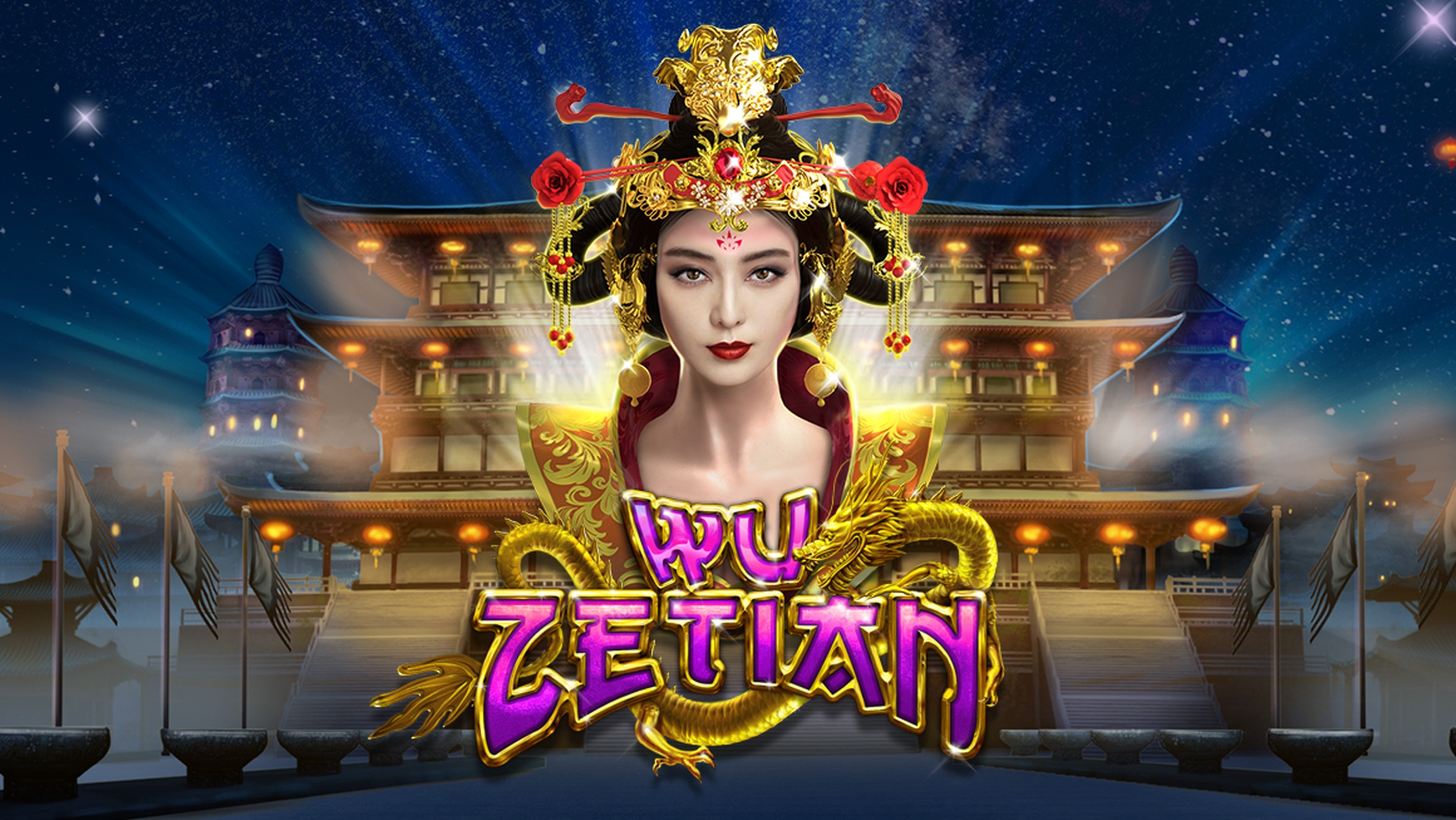 The Wu Zetian Online Slot Demo Game by Real Time Gaming