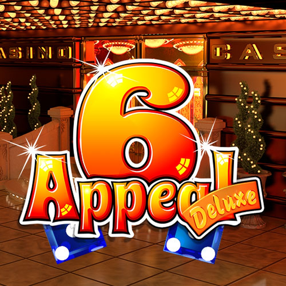 The 6 Appeal Pull Tab Online Slot Demo Game by Realistic Games