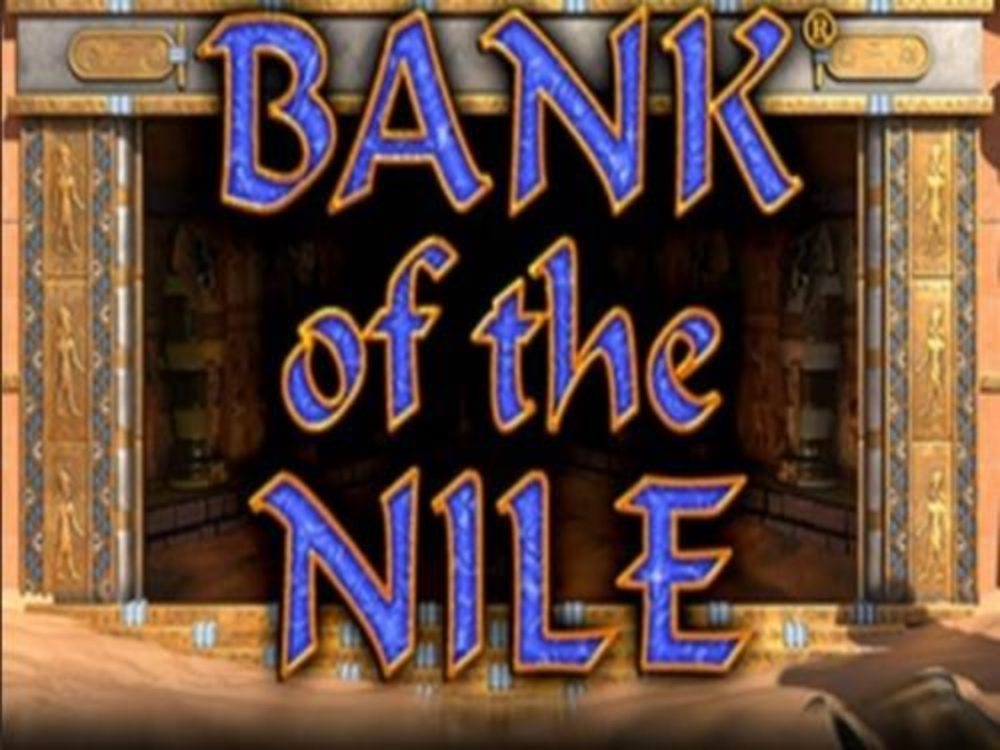 The Bank of the Nile Online Slot Demo Game by Realistic Games