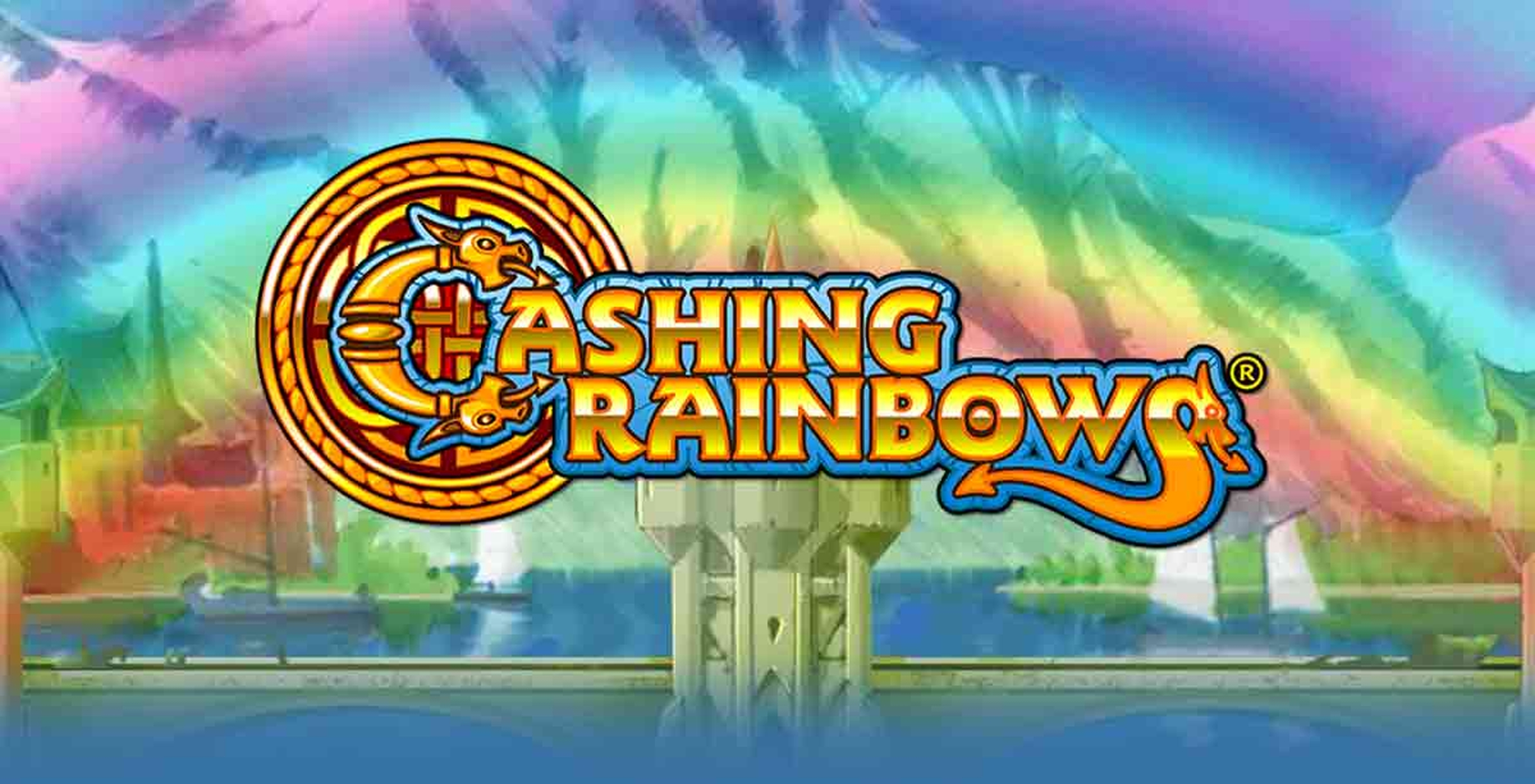 The Cashing Rainbows Pull Tab Online Slot Demo Game by Realistic Games