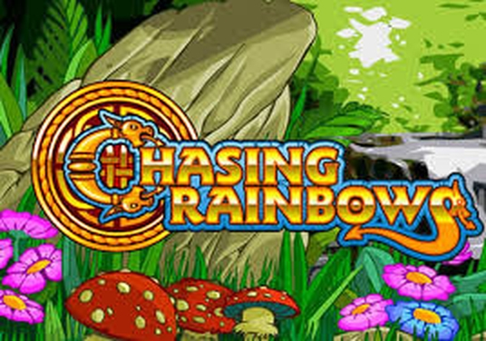The Cashing Rainbows Online Slot Demo Game by Realistic Games