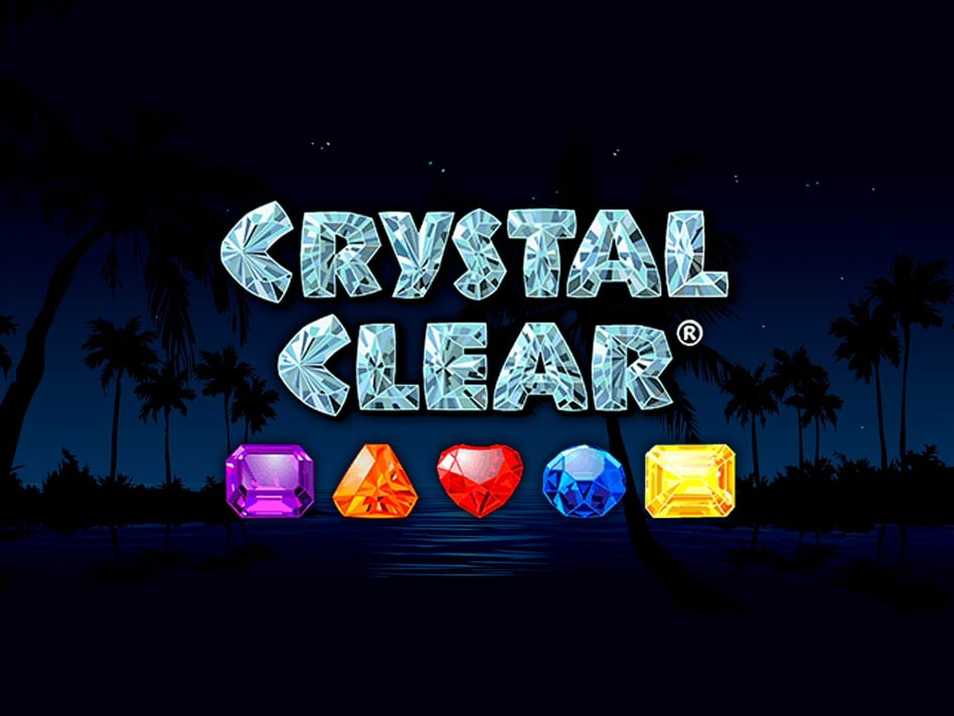 The Crystal Clear Online Slot Demo Game by Realistic Games