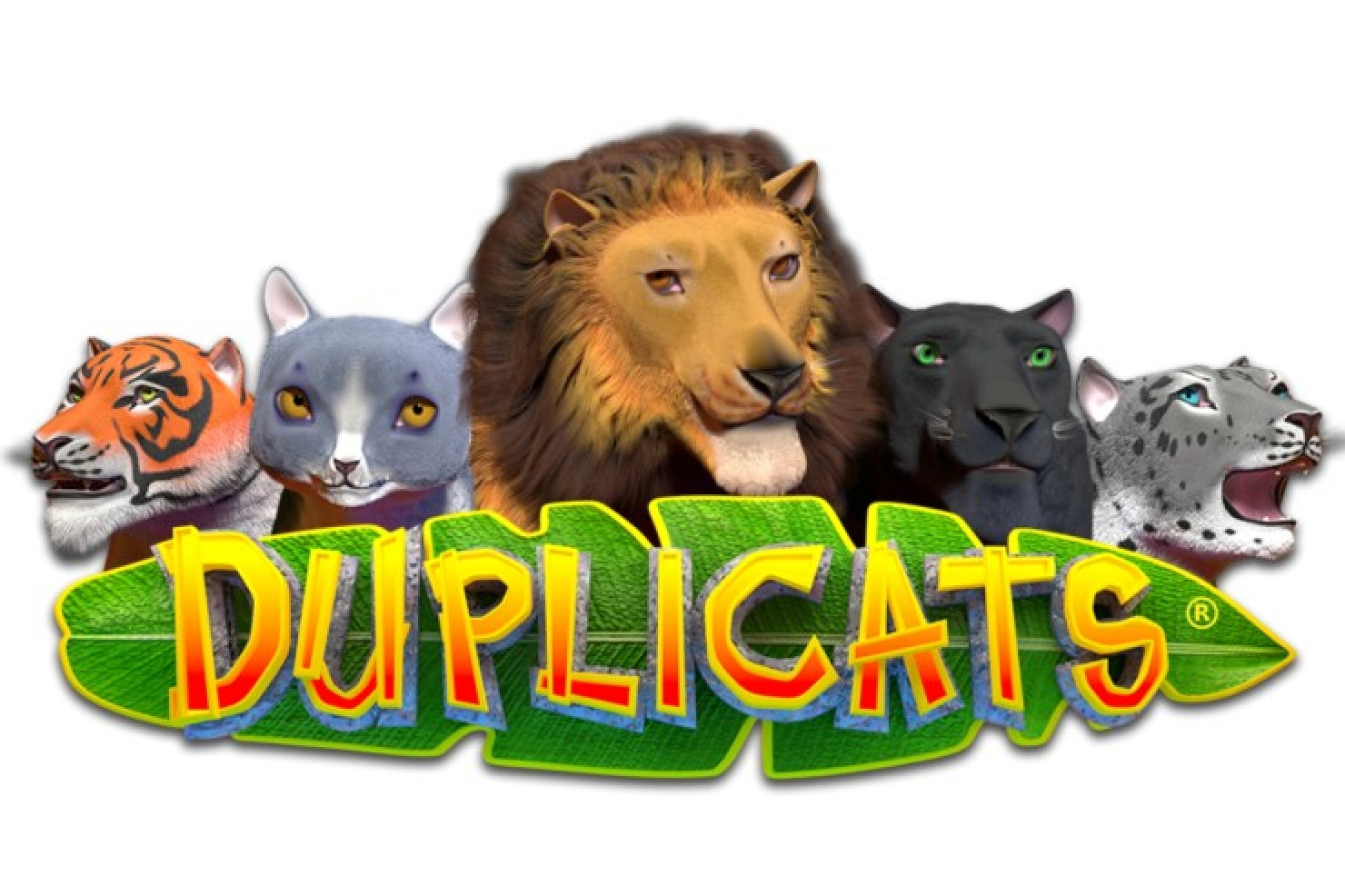 The Duplicats Online Slot Demo Game by Realistic Games