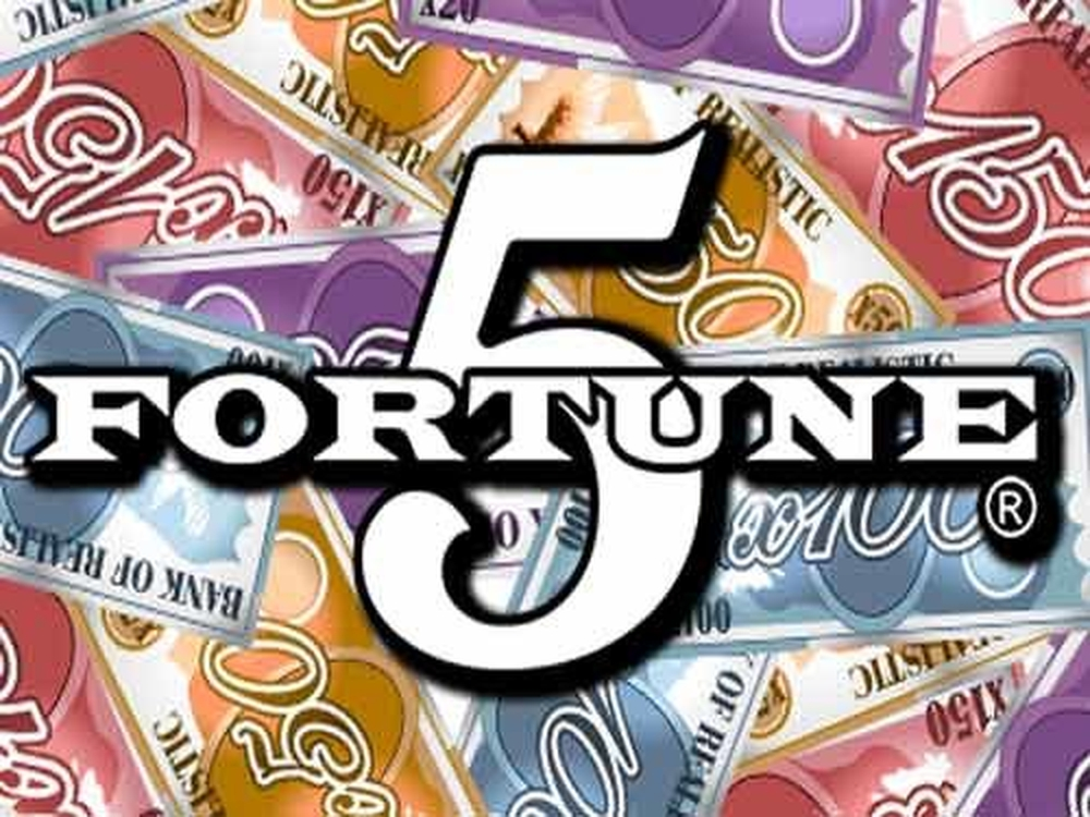 The Fortune 5 Online Slot Demo Game by Realistic Games