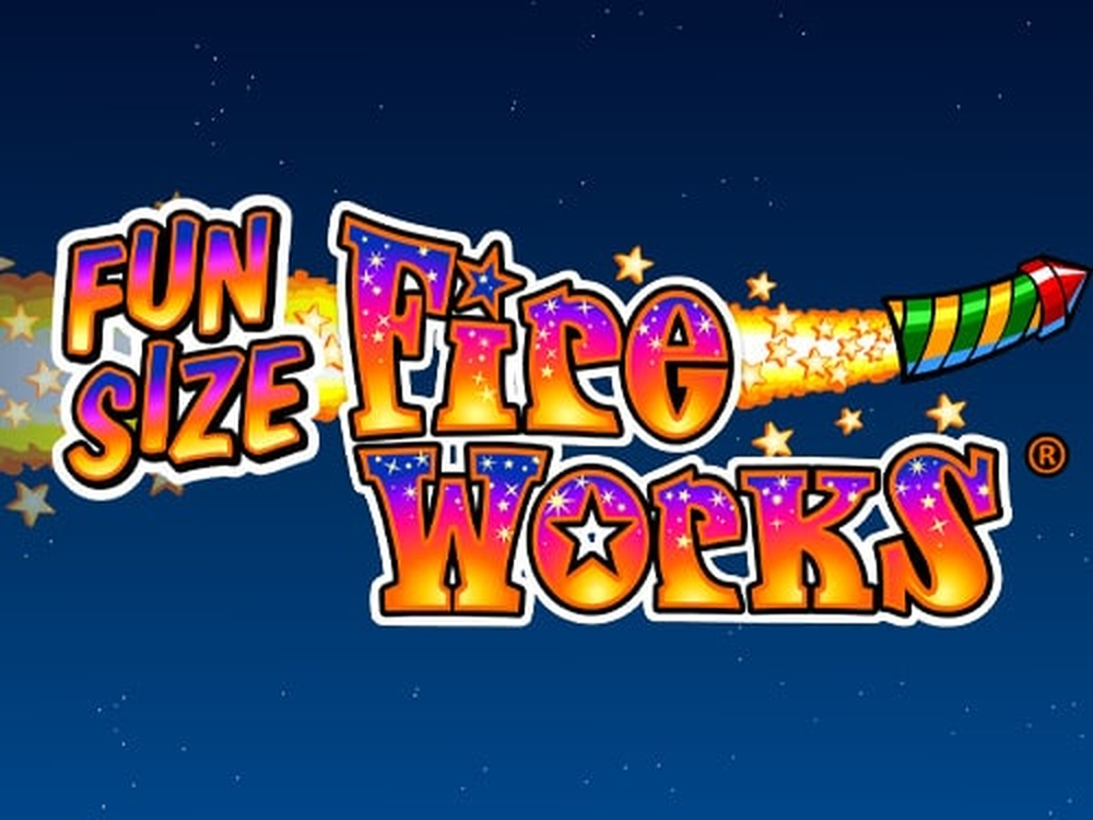 The Funsize Fireworks Online Slot Demo Game by Realistic Games