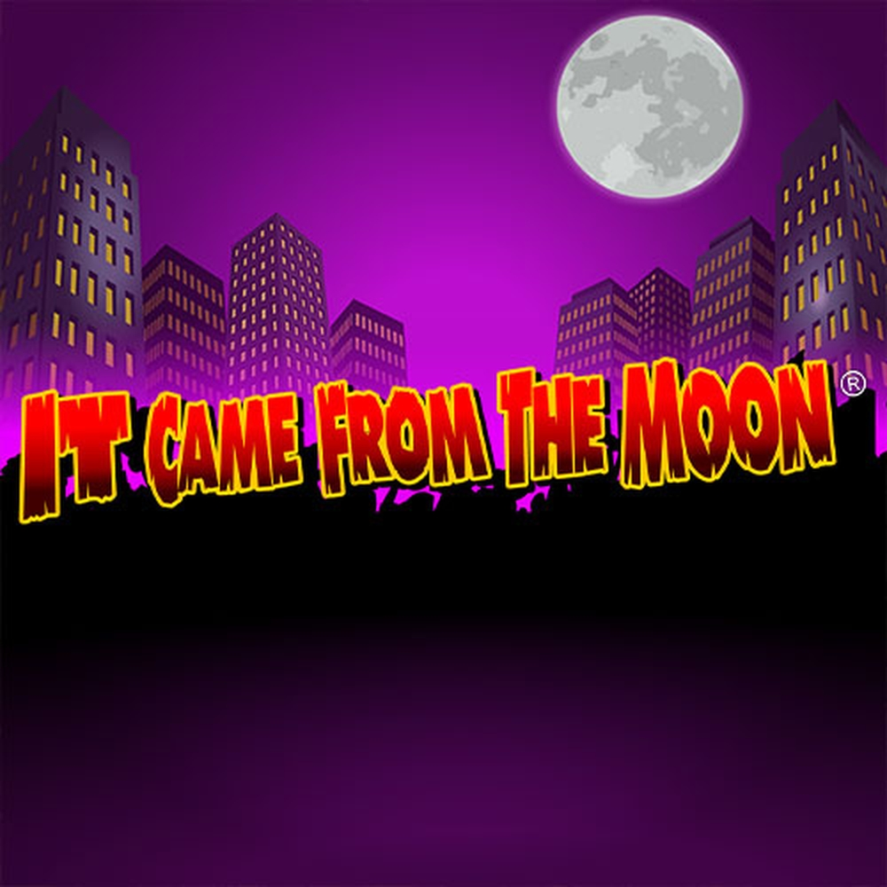 The It Came from the Moon Pull Tab Online Slot Demo Game by Realistic Games