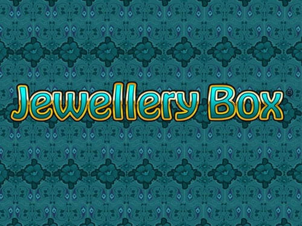 The Jewellery Box Pull Tab Online Slot Demo Game by Realistic Games
