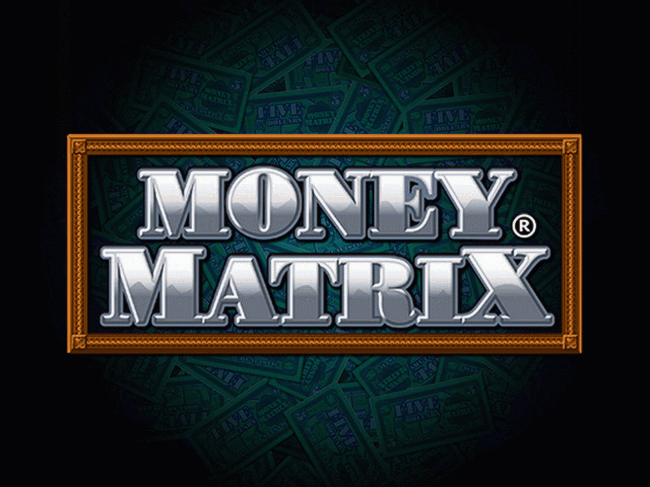 The Money Matrix Pull Tab Online Slot Demo Game by Realistic Games
