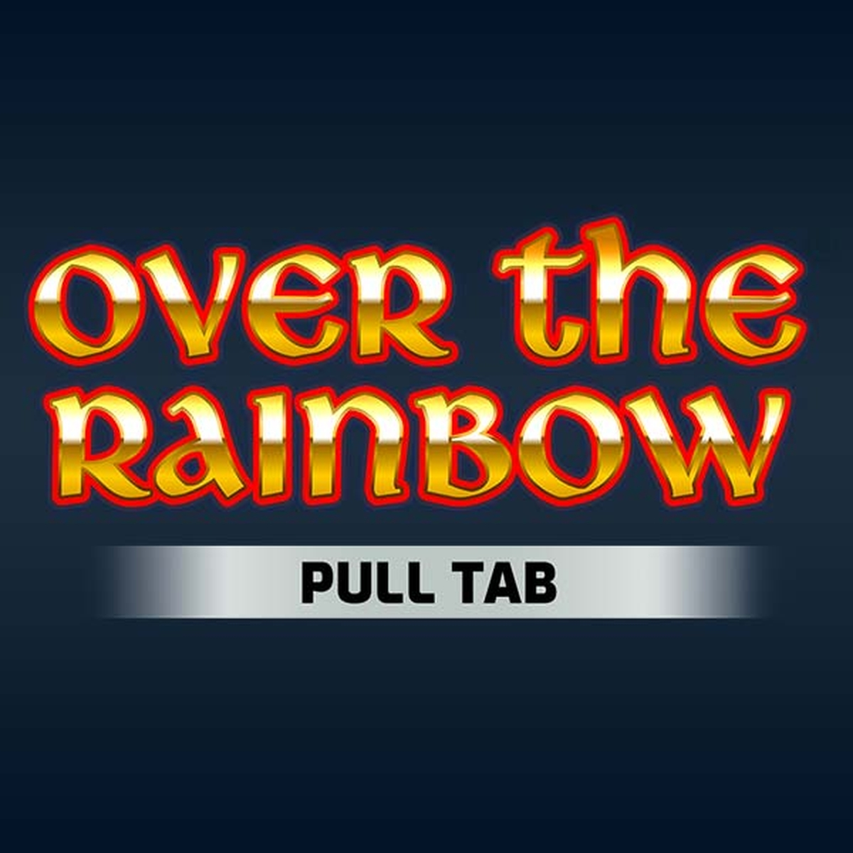 The Over the Rainbow Pull Tab Online Slot Demo Game by Realistic Games